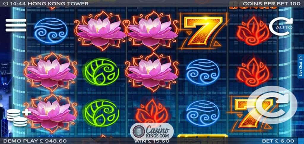 Casino 100 - 28844