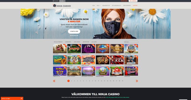 Casino bankid snabba - 35294