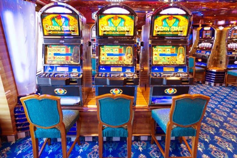Casino bland - 24150
