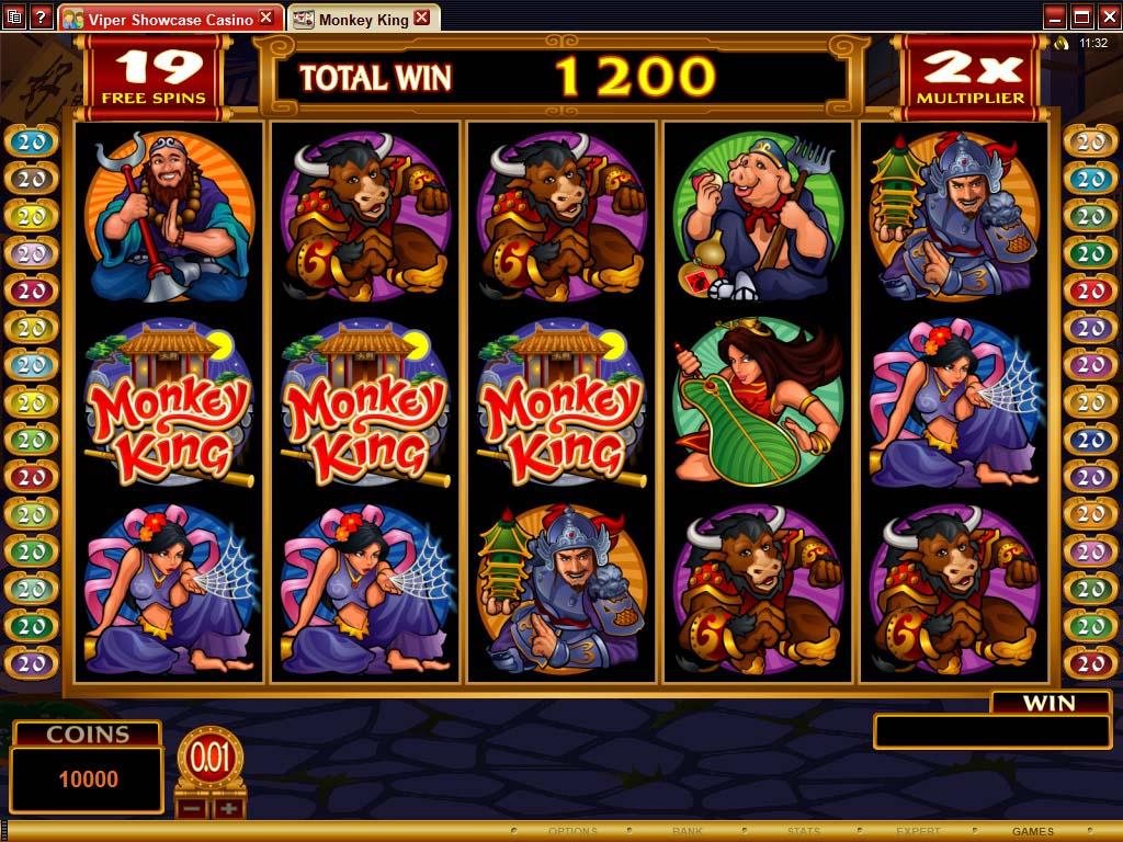Casino bonus - 57640