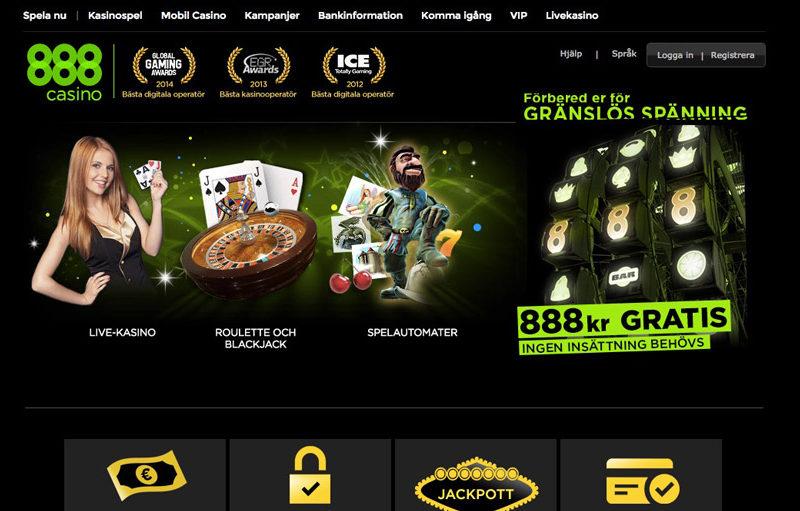 Casino bonuskod freeplay - 47935