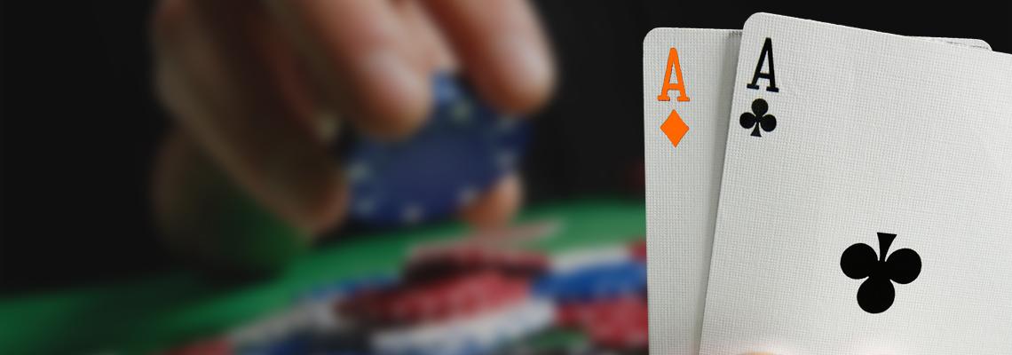 Casino för nybörjare - 85709