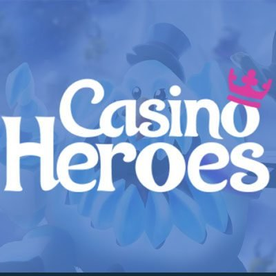Casino heroes - 81844