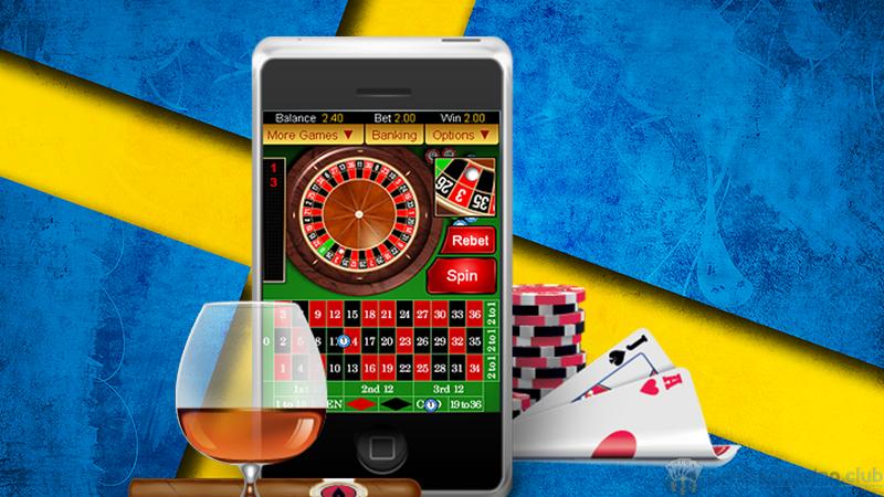 Casino insättning - 54348
