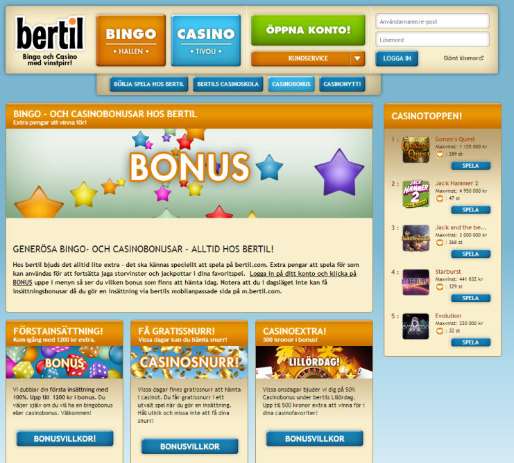 Casino med direkt - 92238