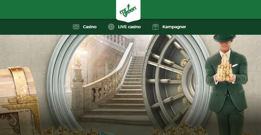 Casino med - 28510