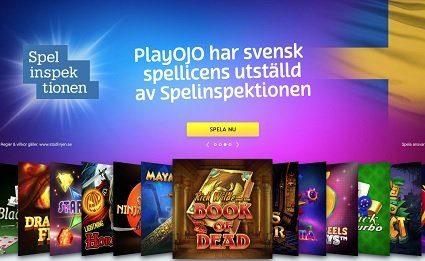 Casino omsättningskrav - 45158