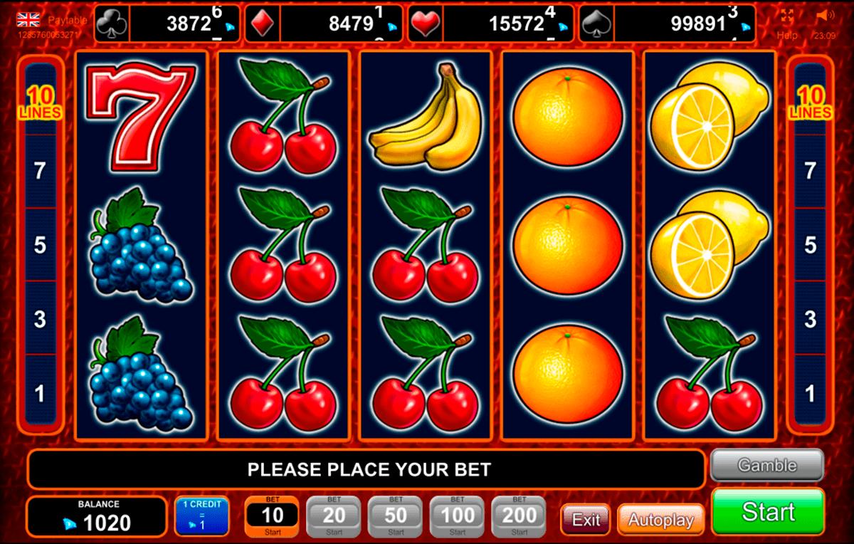 Casino spel gratis - 77006