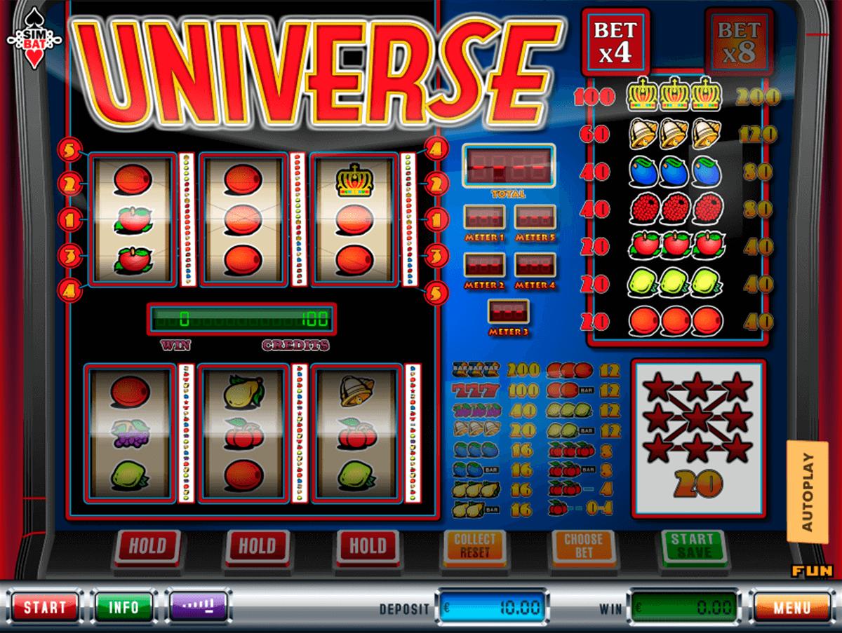 Casino spel - 72280