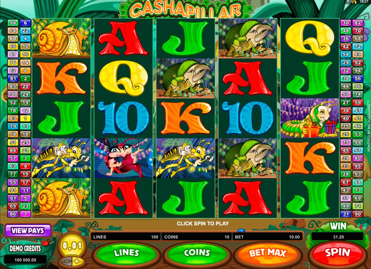 Casino spel gratis - 2052