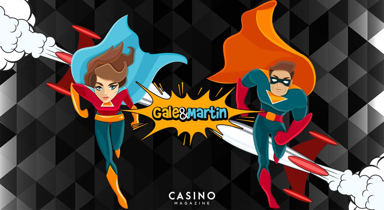 Casino utan - 1456