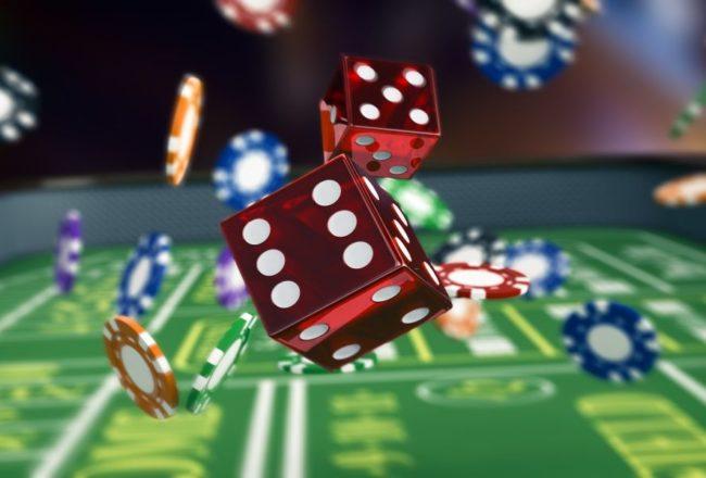 Casino välkomsterbjudande - 59410