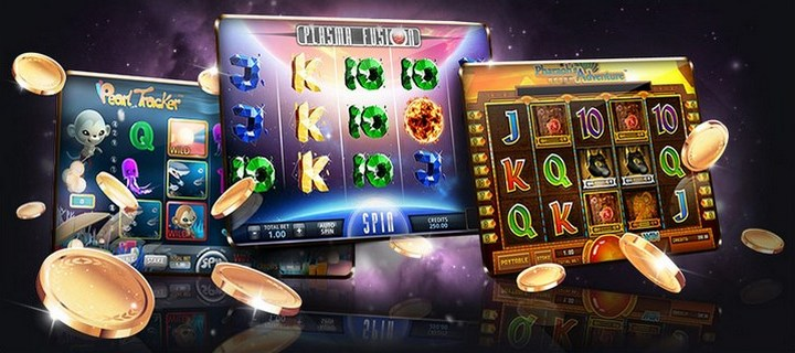Casinos with the - 48130