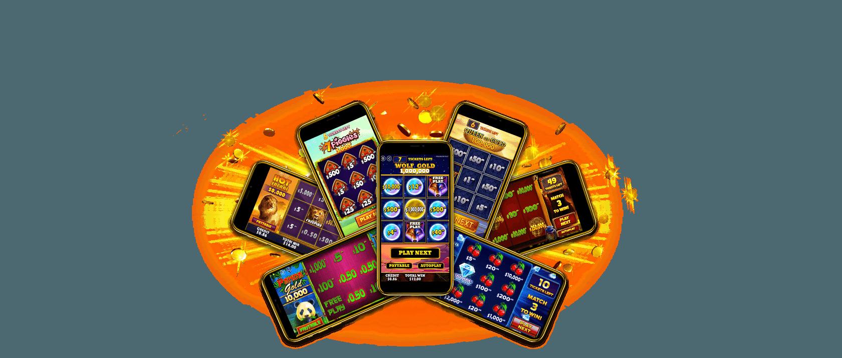 Casinospel Android - 16107