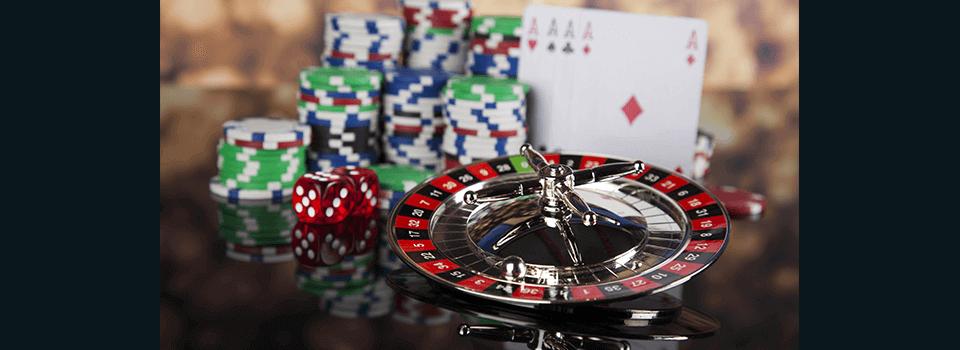 Casinospel på nätet - 10989