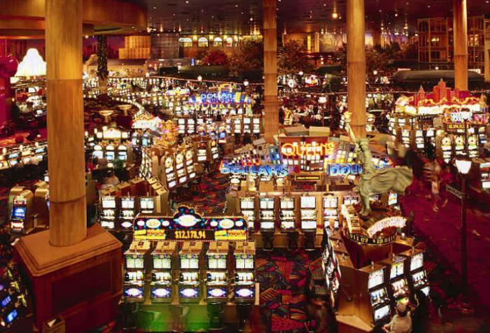 Casinospel top - 22109