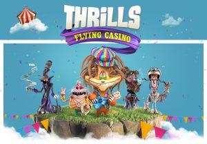 Nya thrills - 66398