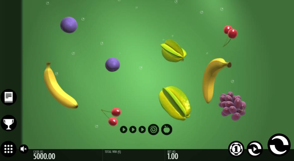 Win Fruit Warp - 75097