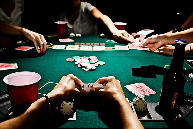 Table games - 50041