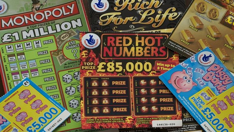 Spel bingo flashback - 29634