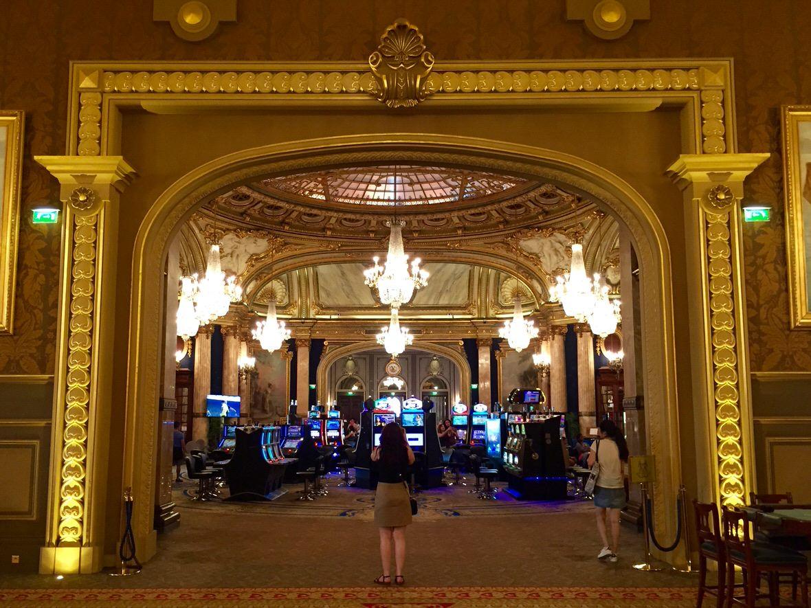 Dunder casino monte - 64134