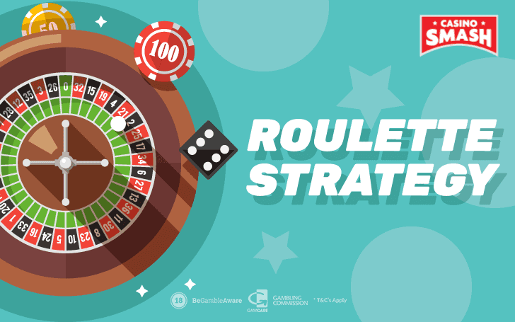 Roulette strategy - 10236