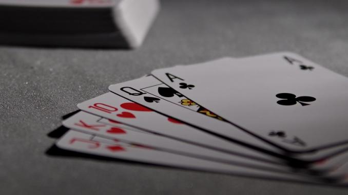 Casino hög - 67627