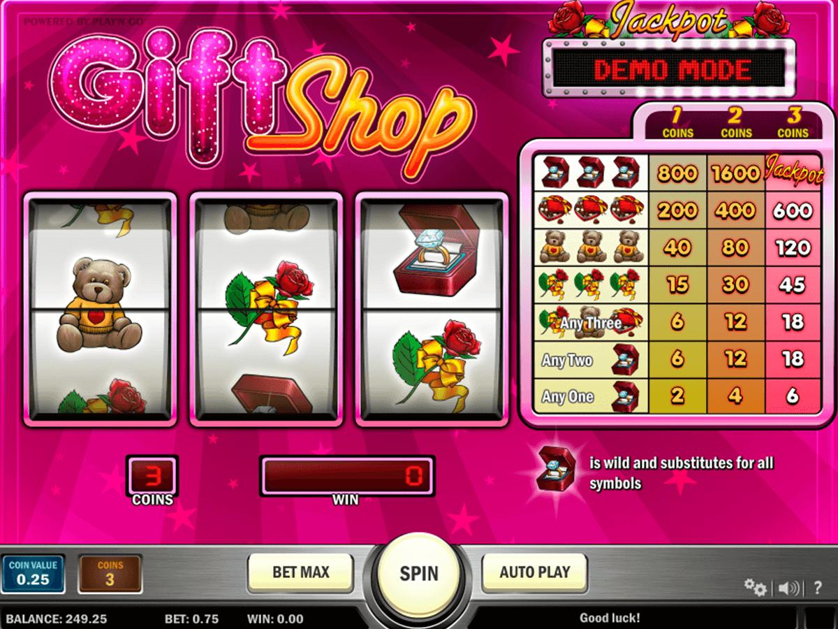 Casino spel - 10931