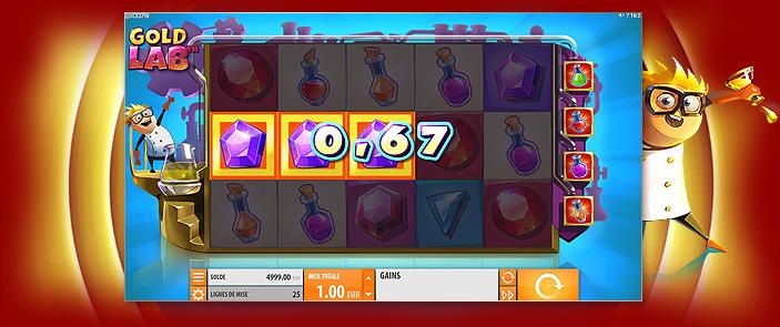 Vinna jackpot i - 23674