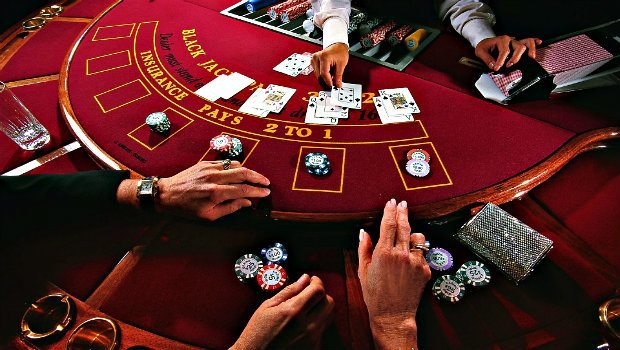 Table games - 95184
