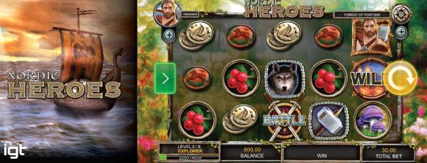 Casino heroes - 63532