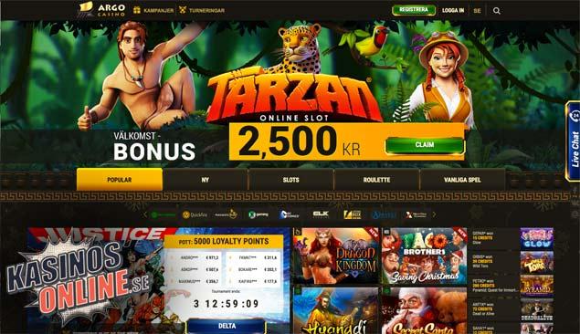 SEK valuta casino - 79810