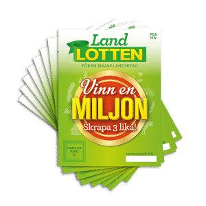 Miljonlotteriet se - 47834