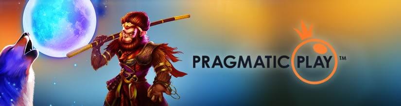 Ewallet Pragmatic - 2721