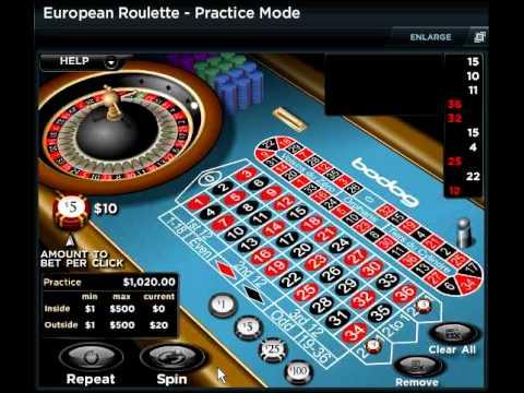 Ewallet roulette - 53671