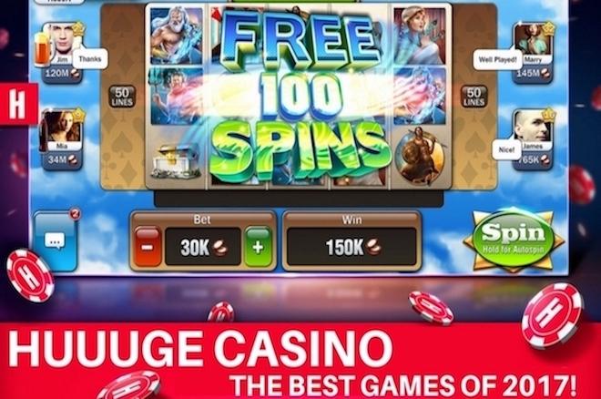 Slots spelet - 10047