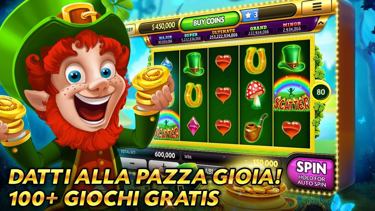 Slots gratis - 70496