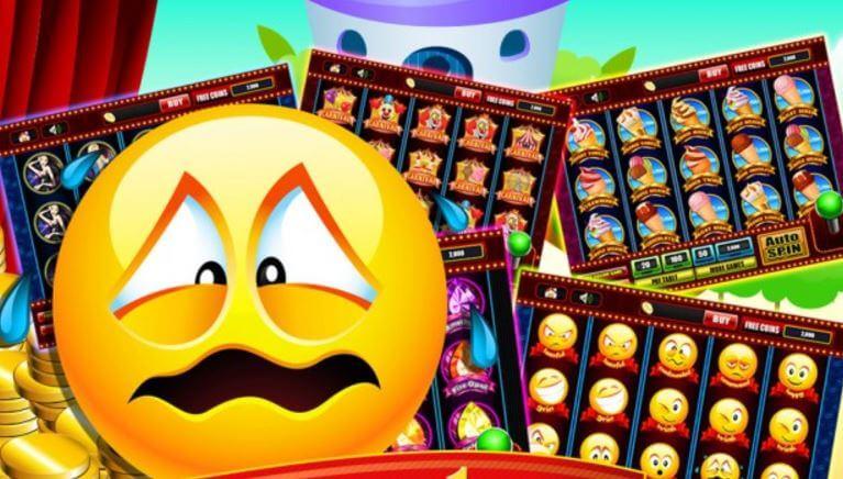 Bästa casino bonus - 1081