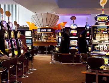 Casino Heroes - 1268
