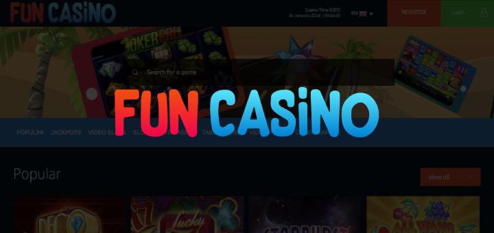 Fester i casino - 84723
