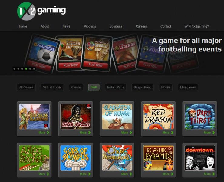 Gaming news - 7815