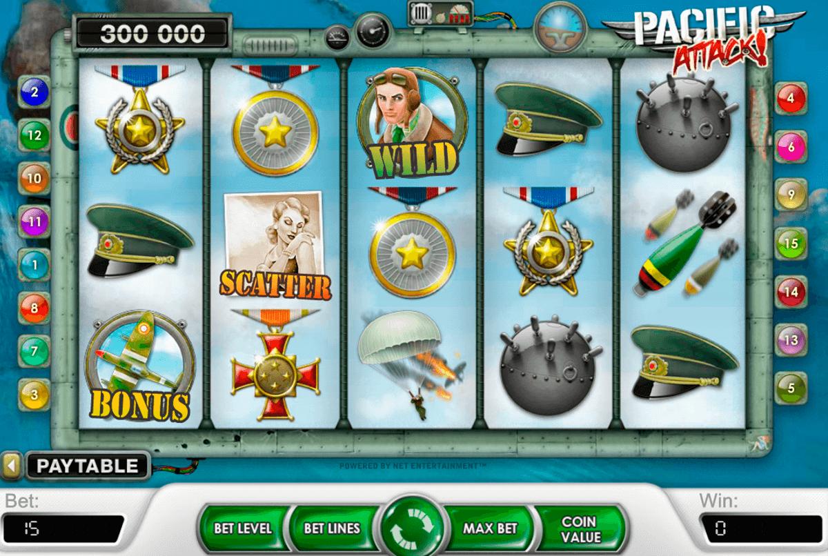 Gratis slots - 97718