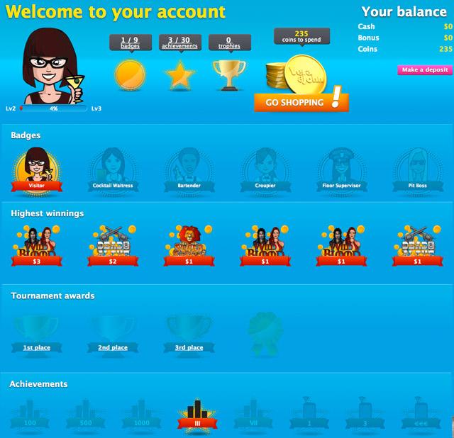 Internet casino - 79094