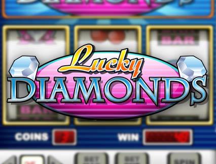 Irish Luck slot - 15170