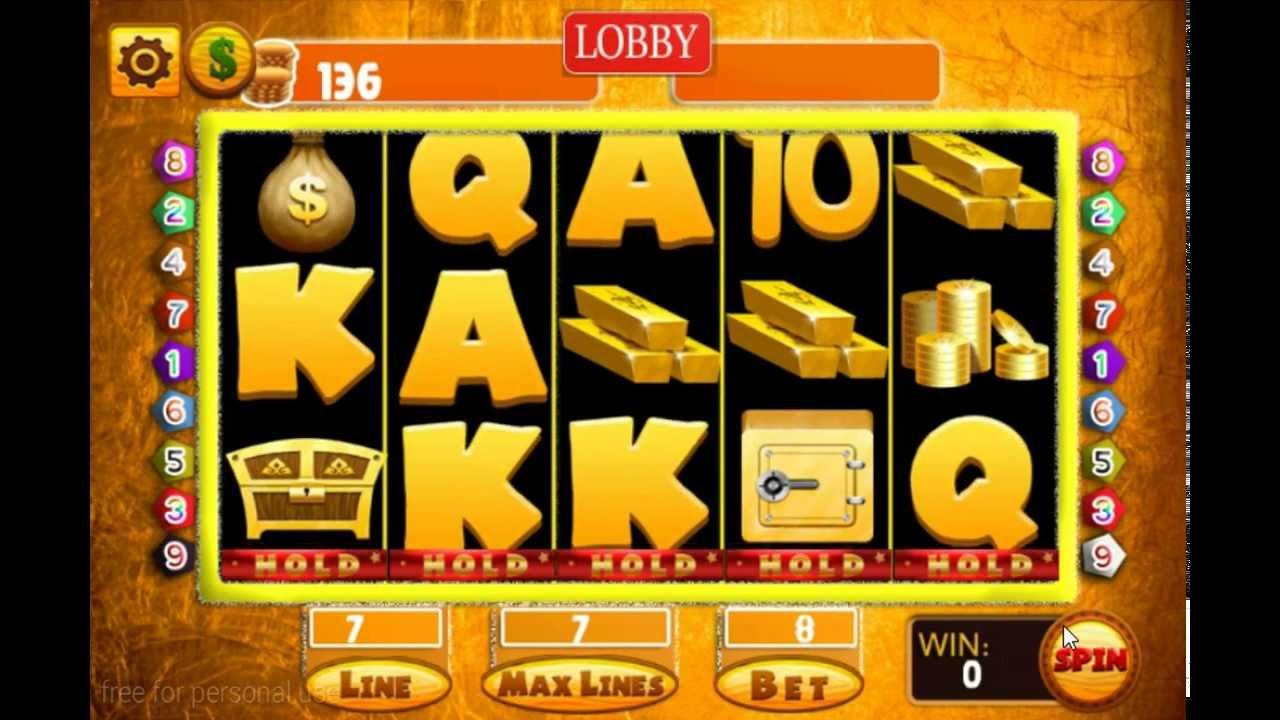 Jackpott 1 miljon - 2594