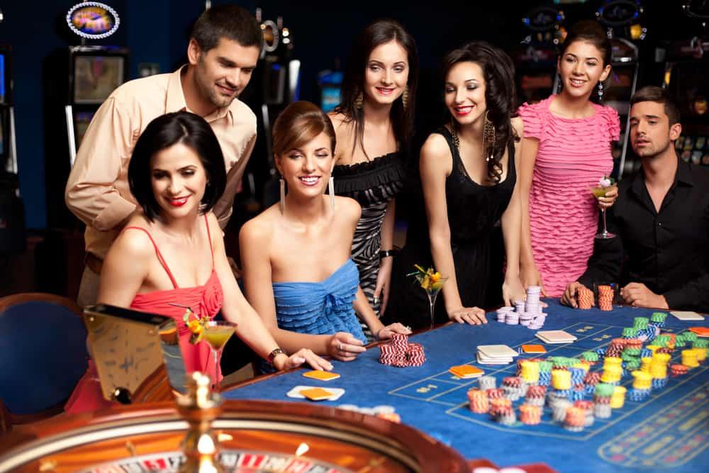 Las vegas casino - 88351