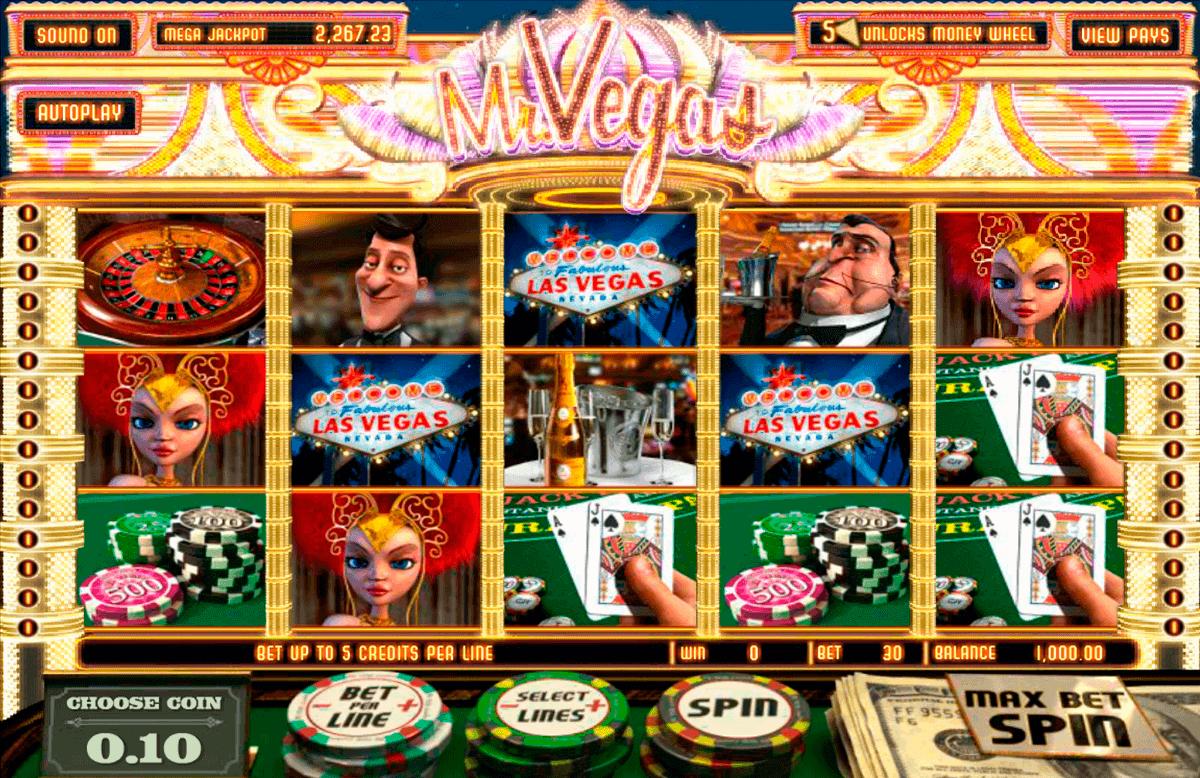 Las vegas casino - 72871