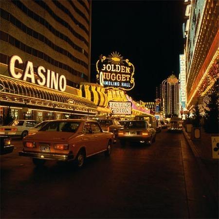 Las Vegas - 44902
