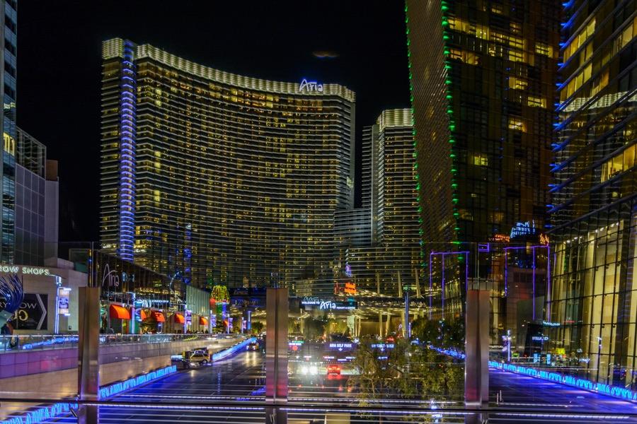 Las Vegas - 85202