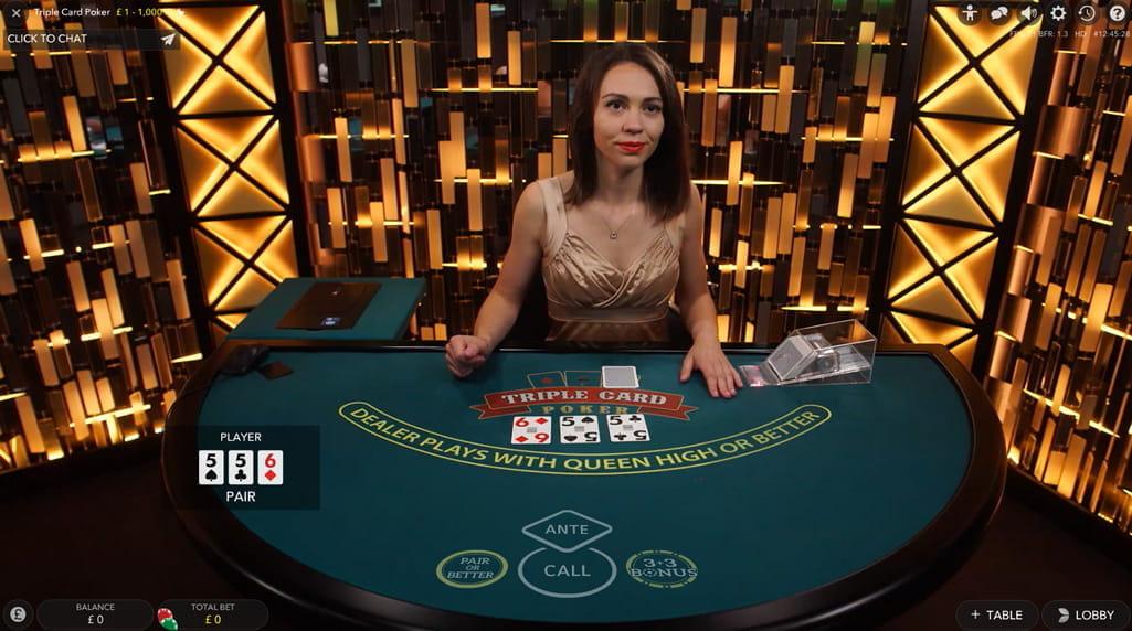 Live roulette cash - 92499